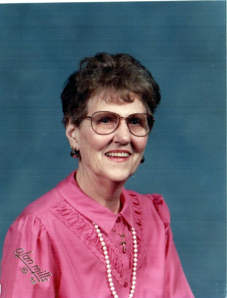 Anna Marie  Williams