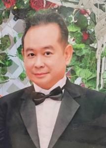 Mr. Thong Minh  Vo