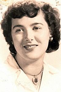 Josephine M.  DiMartino