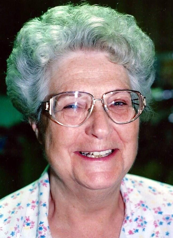 Velma  Peck