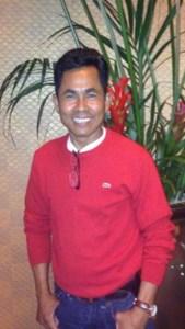 John Chanthy  Proeung