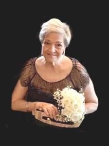 Irma Belén  Reyes Rosa