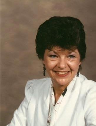 Patricia Jo  Athey