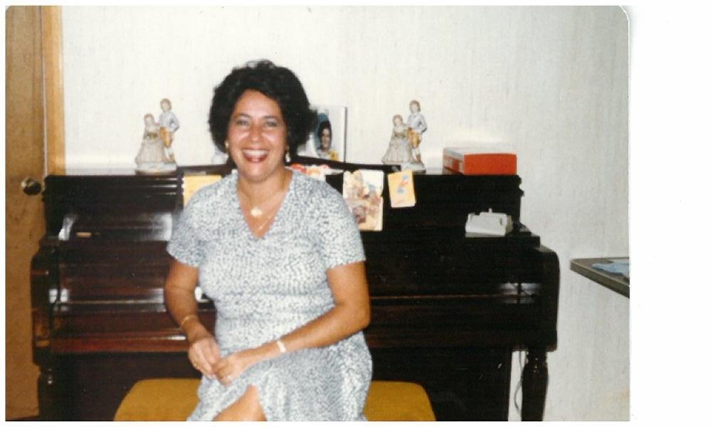 Elsa Barreras  Turner