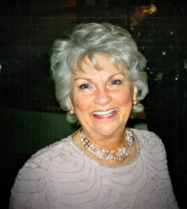 Patricia Ann  Bryson