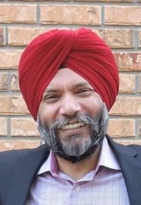 Kuldip Singh  Bhullar