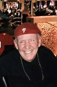 James J.  Donahue
