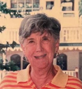 Betty Marie  Renkey