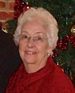 Ann Kathleen Dunn  Wilson