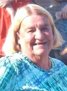 """Patricia """"Patty"""" Ann  Connor"""
