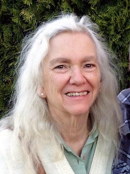 Marlene Joy  Nickell
