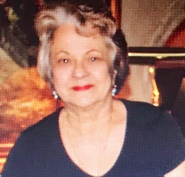 Eleida Rodriguez