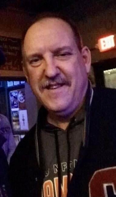 Obituary of Ernest Leroy Rhodes