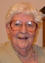 Peggy Hamlett