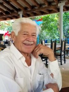 Marcelino  Otero González