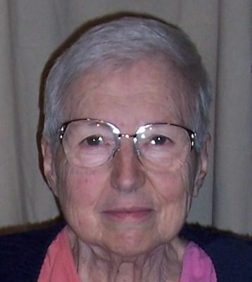 Rita Carter