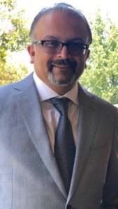 Dr. Shahil Manu  Patel