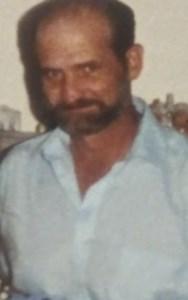 Forrest Leo  Bunch