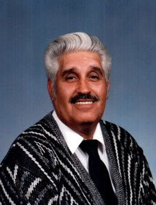 Paul A.  Aragon