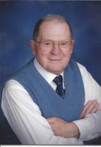 Walter Lamont  Barner