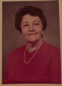 Mary Flippen  Dickinson