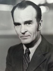 David Allen Keith  McDougall