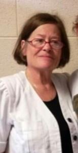 Jill B  McCoy