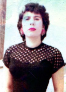 Guadalupe A.  Solis