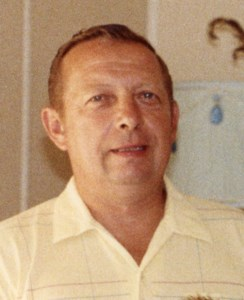 "Richard L. ""Dick""  Norman"
