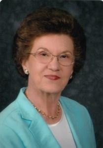 Jeanette Elizabeth  Lindley