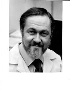 Dr. Gilbert Herbert  Nussbaum