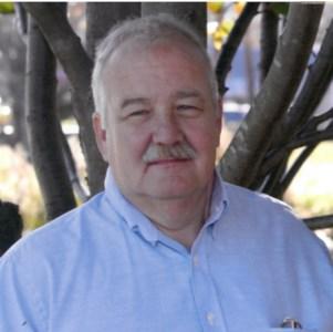 "William ""Bill"" Ray  Graham"