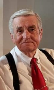 Robert Gerald  Cook