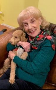 Joan A.  Chapman