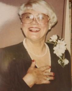 Lettie Marie  Davis