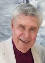 Rev. Junior Elwood Peters