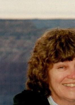 Ruth Paulette  Petro