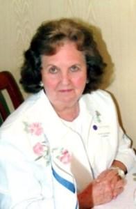 Joyce F.  Dotson