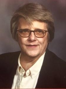 Frances Elaine  Donelson