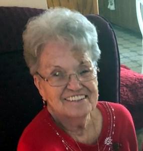 Mrs. Glenda Ruth  Chester