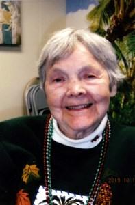 Marilyn Mae  (Hauan) Lindner