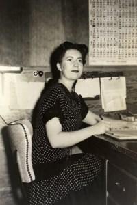 Doreen Orvina  Graveline