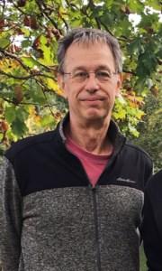 Rod D  ZIEGLER
