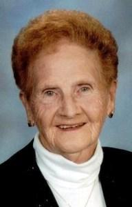 Dorothy Thelma  Greenman