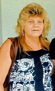 Diane Woodward  Collins