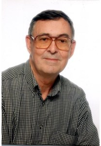 James Walter  McTighe