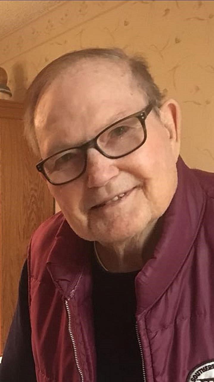 Larry Robert  Hannah