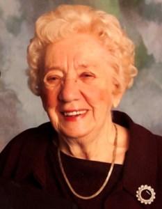 Bernice Lambert  Smith