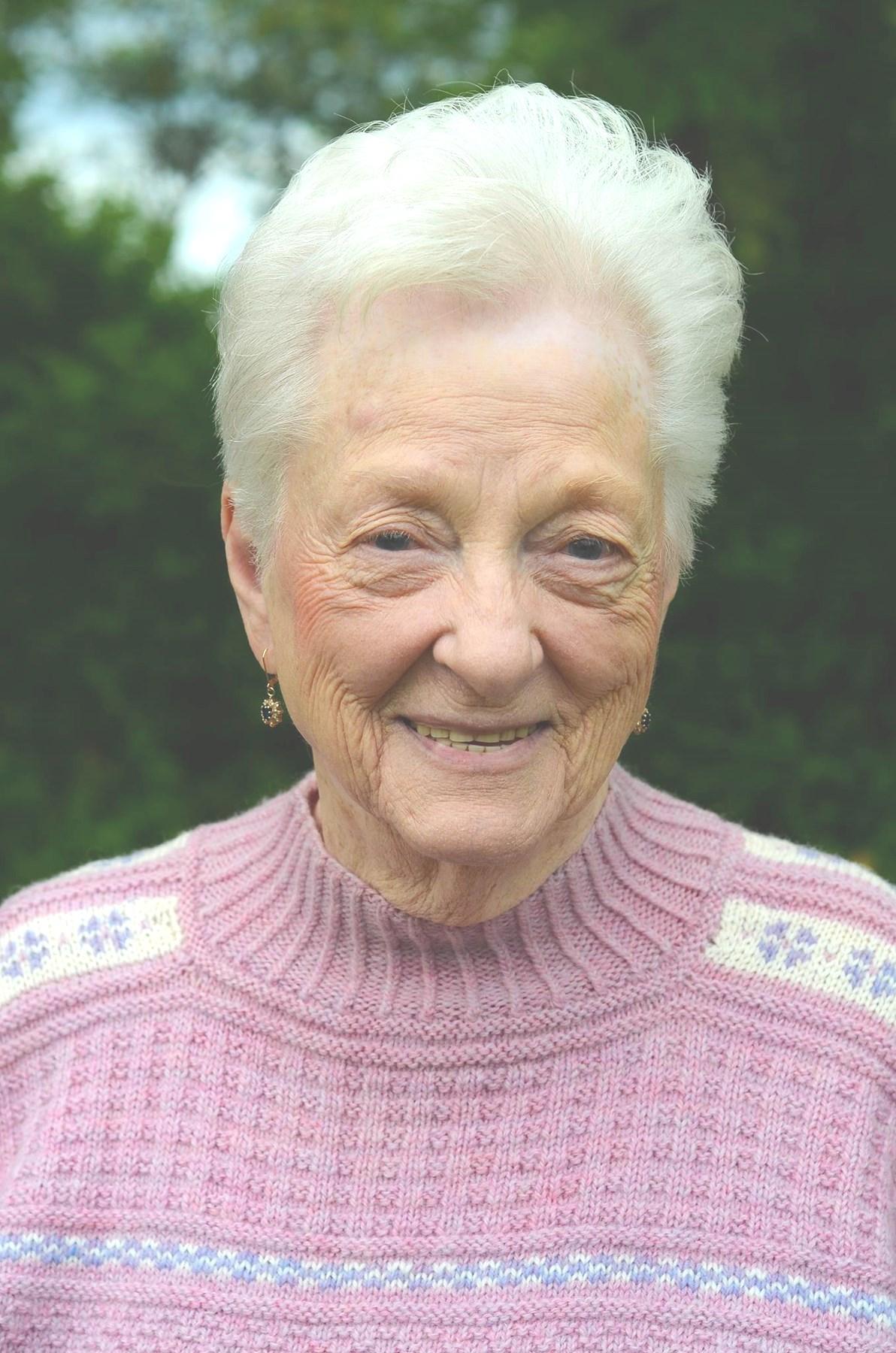 Barbara S  Groome