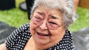 Aura V.  Paniagua Ortiz